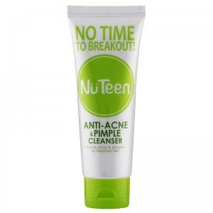 Nuteen Anti-Acne & Pimples Cleanser 100g