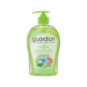 Guardian Fresh Clean Magical Garden Gel Hand Wash 500ml