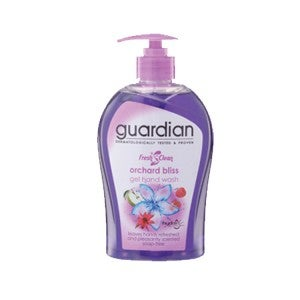 Guardian Fresh Clean Orchard Bliss Gel Hand Wash 500ml