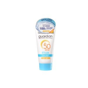 Guardian CC Cream SPF50 Light