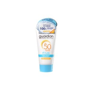 Guardian CC Cream SPF50 Medium