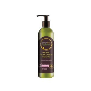 Botaneco Garden Organic Argan & Virgin Olive Oil - Smooth & Shiny Conditioner 290ml