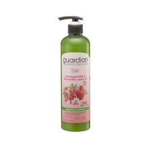 Guardian Organic Care Pomogranate & Abyssinian Seed Oil Conditioner 520ml