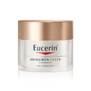 Eucerin Hyaluron Filler + Elasticity Day Cream 50ml