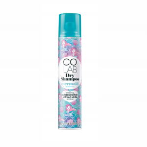 Colab Dry Shampoo Mermaid 200ml