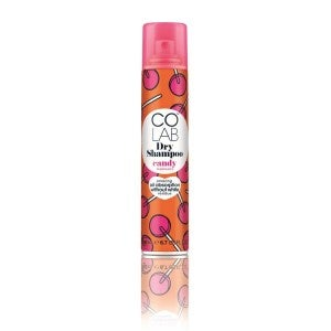Colab Dry Shampoo Candy Fragrance 200ml