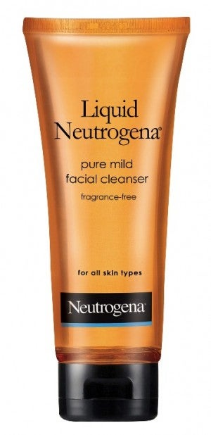 Neutrogena Liquid Cleanser 100ml