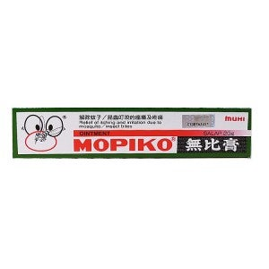 Mopiko Ointment 20g