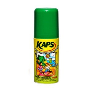 Kaps Natural Insect Repellent Stick 34gm