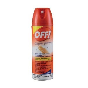 Off Mosquito Repellent Spray 170g