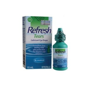 Allergen Refresh Tears 15ml