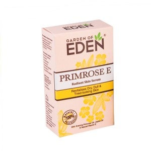 Garden of EDEN Primrose E Radiant Skin Serum 5ml