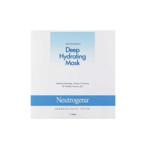 Neutrogena Deep Hydrating Mask 1s