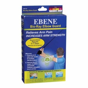 Ebene Bio-Ray Elbow Guard L (24.9-27)
