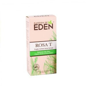 Garden of EDEN Rosa T Acne Serum 15ml