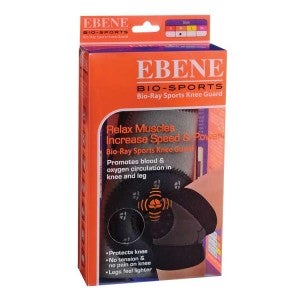 Ebene Bio-sports Bio-Ray Sports Knee Guard M (38.1-42)