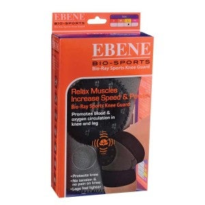 Ebene Bio-sports Bio-Ray Sports Knee Guard L (42.1-46)