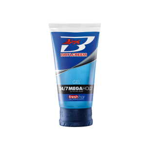 Brylcreem Styling Gel 24/7 Megahold 150ml