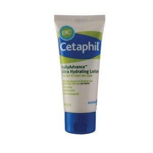 **Cetaphil Daily Advance Ultra Hydrating Lotion 85g