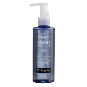Neutrogena Deep Clean Cleansing Oil 200ml