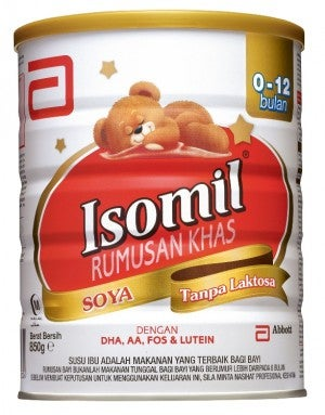 Isomil 850g