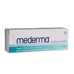 Mederma Proactive Gel 20g
