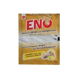Eno Ginger Sachet 4.3gm Pack-of-2