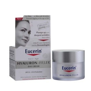 EUCERIN HYALURON-FILLER Day Dry Cream 50ml