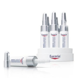 **Eucerin White Therapy Concentrate Serum 6x5ml