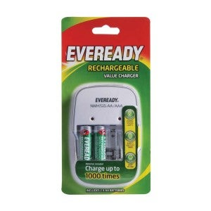 Eveready Value Charger