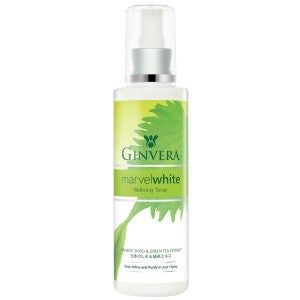 Ginvera Marvel White Refining Toner 150ml