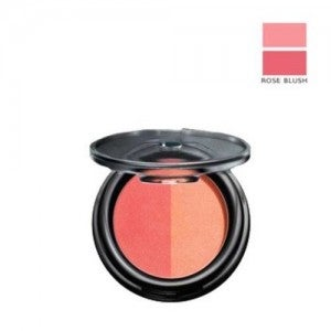 Lakme Absolute Face Stylist Blush Duos (Rose Blush) 6g