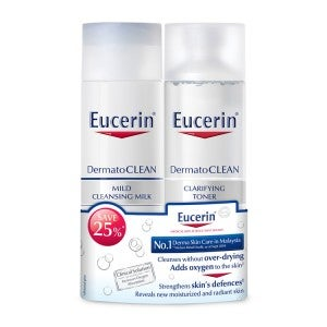 Eucerin Excellently Clear Skin Set