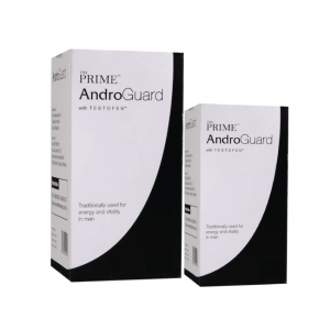 Prime AndroGuard Tablets 60's + 30's