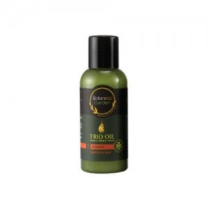 Botaneco Garden Trio Oil Shampoo Smooth & Silky 60ml
