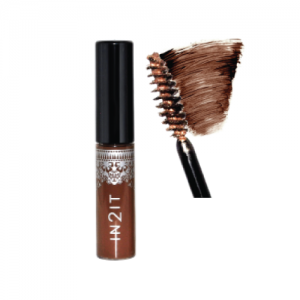 IN2IT Natural Brow EyeBrow Mas NBT01 Deep Brown