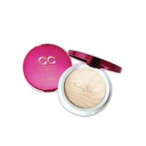 Cathy Doll Speed White Powder Pact SPF40PA+++  23 Natural Beige