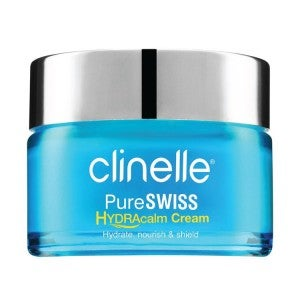 Clinelle PureSWISS Hydracalm Cream 40ml