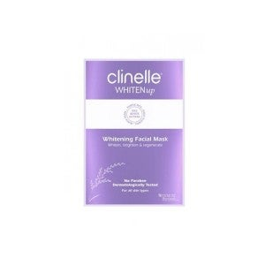 Clinelle Whitenup Whitening Facial Mask 25ml