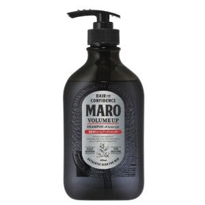 Maro Volume Up Shampoo All In One 480ml