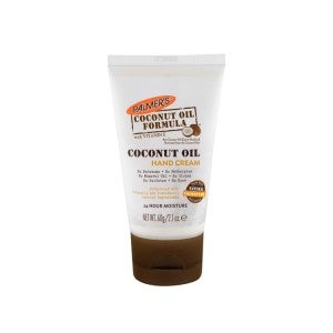 Palmer's Coconut Oil Hand Cream 60g
