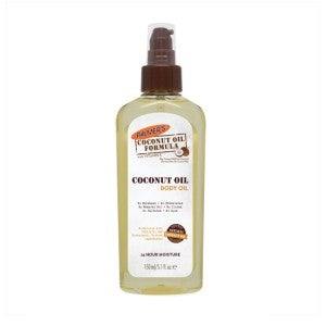 Palmer's Coconut Oil Moisturizing Body Oil 150ml