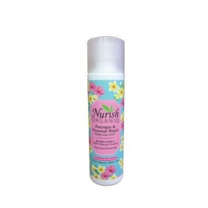 Nurish Organiq Whitening Toner 80ml