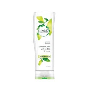 Clairol Herbal Essence Detox Shine Conditioner 300ml