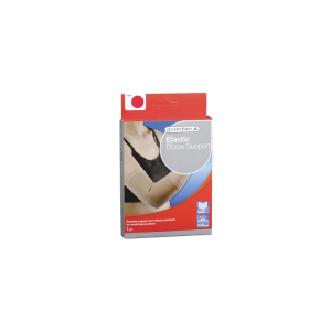 Guardian Elastic Elbow Support M