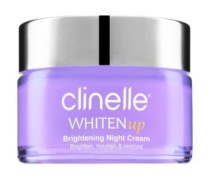 Clinelle WhitenUp Night Cream 40ml