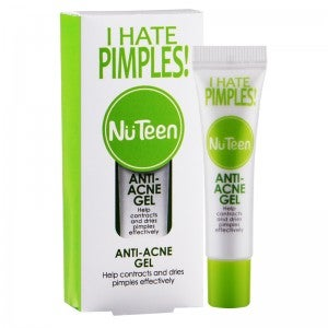 Nuteen Anti-Acne Gel 12ml