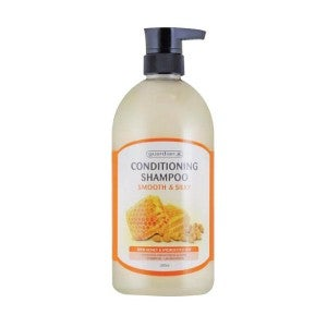 Guardian Smooth & Silky Conditioning Shampoo 1L
