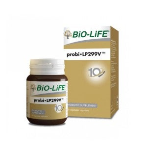 Bio-Life Probi LP299v 10 Billion CFU 30's