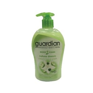 Guardian Moist Clean Nature Dream Cream Hand Wash 500ml